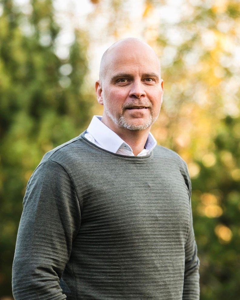 Marius Dybdahl